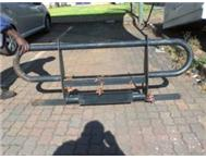 Bull bar / Bumper for Range Rover Classic