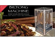 Biltong Maker Executive Bartop 5kg in Food & Catering Mpumalanga Trichardt - South Africa