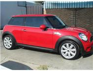 2009 MINI COOPER S CHILLI PACK