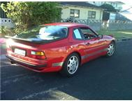 1991 PORSCHE 944 S2 WITH FULL SERVICE HISTORY SOLD WITH RWC