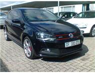 2010 VW POLO GTI DSG FOR SALE!!!