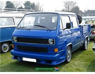 Golf 1 or Kombi Van