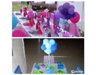 LET US MAKE YOUR KIDDIES THEME PARTY AWESOME!!!!