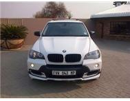 2008 Bmw X5 3.0D A/T F/House.Excellent condiotion.R380 000