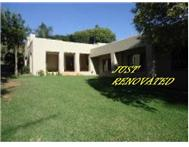 5 Bedroom house in Waterkloof Ridge