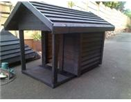 quality dog kennels at reasonable prices