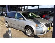 Chrysler - Grand Voyager 2.8 (120 kW) Limited Auto