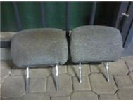 Toyota Corolla Seats Head rests 1990