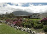 Conference Centre/B&B for sale in Pringle Bay