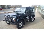 Land Rover - Defender 90 2.2 D Station Wagon