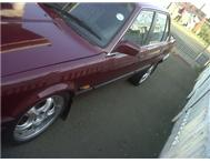 BMW E30 BOX 325i MANUAL Durban