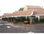 Sectional Title 2 Bedroom Simplex in House For Sale Gauteng Centurion - South Africa