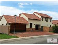 R 1 700 000 | House for sale in Carlswald North Lifestyle Estate Midrand Gauteng