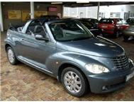 2007 Chrysler PT Cruiser 2.4 Cabriolet