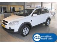2009 Chevrolet Captiva 2.4 Lt