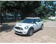 Mini COOPER S CAMDEN with 60 000 kms