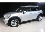 2011 Mini Cooper Countryman AUTO