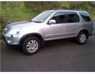 Fantastic condition 2004 Honda CRV 80000km - very hard to find