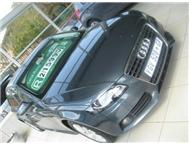 2009 AUDI A4 2.0T Ambition 6Sp Manual (B8)
