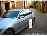 2005 BMW 3 SERIES 320i 4dr Auto