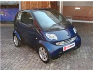 2002 SMART FORTWO COUPE PULSE
