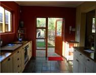 FURNISHED / UNFURNISHED COTTAGE - CONSTANTIA RURAL