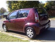 2008 Daihatsu Sirion 1.3 AUTOMATIC with 70000km! FSH!!
