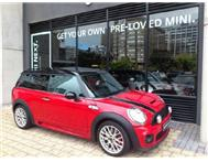 2009 MINI John Cooper Works Clubman R 235000