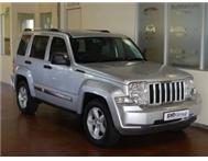 2009 Jeep Cherokee 3.7 Limited A/t