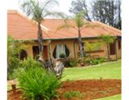 Small Holding For Sale in BREDELL A H KEMPTON PARK