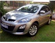 2010 Mazda CX7 2.5 Auto Dynamic (New Spec) - 58 000km