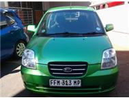 KIA PICANTO 2008 price slashed for this week only ends 26 May