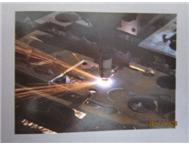 Industrial Plasma Metal Cutting mac...