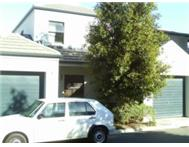 3 Bed duplex mod family house Royal Windsor Milnerton Ridge