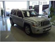 2010 JEEP PATRIOT 2.4L Limited