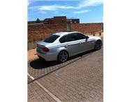 320d M Sport For Sale Johannesburg