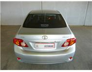 Toyota Corolla 1.3 Professional Available At Hillcrest Toyota