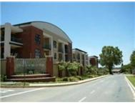 Randburg 1-bed in Security Complex