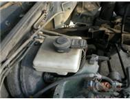 Land Rover Discovery 2 Td5 Diesel parts for sale