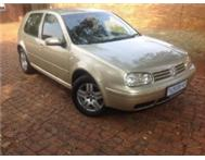 Volkswagen Golf 4 2.0 Highline