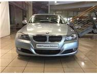 2009 BMW 3 SERIES 330d steptronic