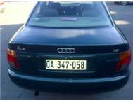 Audi A4 4sale R28000ng car drive very nice and in gud condition