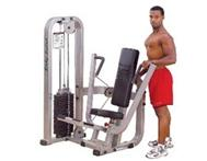 Vertical Chest Press VCP