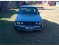VW Fox 1.6 for sale Gauteng