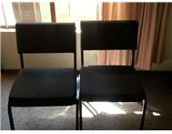 Office Furniture - Econo Side Chairs