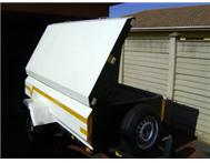 Used Big Box Venter Trailer in Trailers for sale KwaZulu-Natal Richards Bay - South Africa