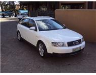 Audi - A4 (B6) 1.9 TDi Avant 5 Speed
