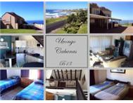 Upmarket Beach Front Holiday Apartment - Uvongo Cabanas