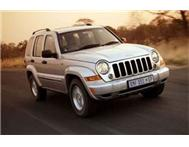 2005 Jeep Cherokee LTD 2.8 CRD 4x4