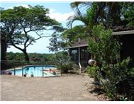 Lai-La Log Cabins Self-Catering Apartment in Holiday Accommodation KwaZulu-Natal St Lucia - South Africa